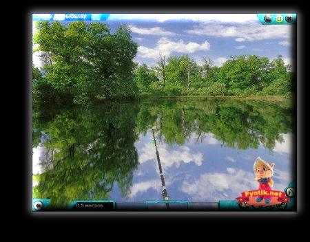 игру охота и рыбалка